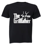 The Grill Father! - Adults - T-Shirt