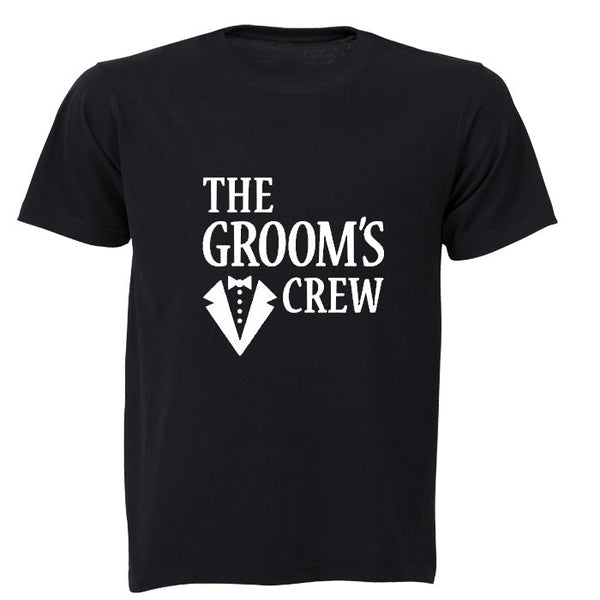 The Goom's Crew! - Adults - T-Shirt