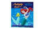 The Little Mermaid – Activity Book - BuyAbility South Africa