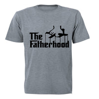 The Fatherhood! - Adults - T-Shirt