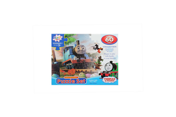 Thomas the Tank Engine - 60 Piece Puzzle