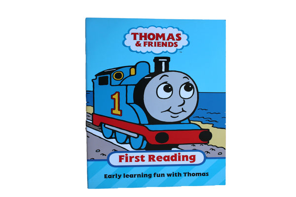 Thomas and Friends – First Reading Book - BuyAbility South Africa