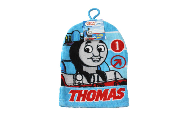 Thomas The Tank Engine Wash Mitten - BuyAbility South Africa