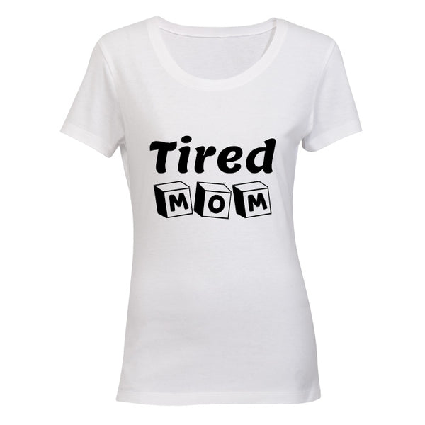 Tired Mom! BuyAbility SA