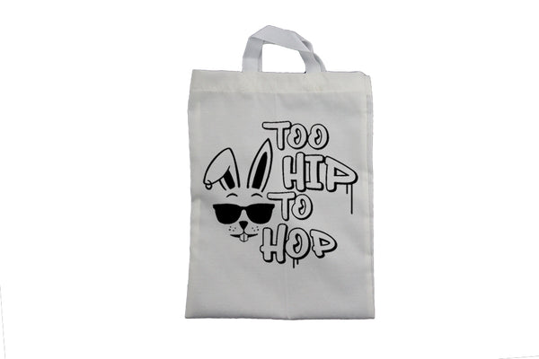 Too Hip To Hop - Easter Bag - BuyAbility South Africa