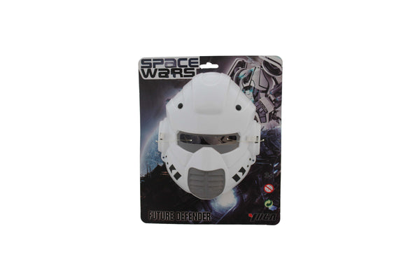 Space Wars Clone Trooper Mask