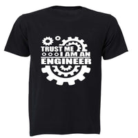 Trust Me - I Am An Engineer - Adults - T-Shirt