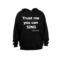 Trust me you can Sing - Alcohol - BuyAbility South Africa