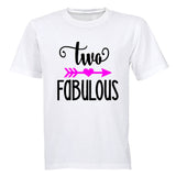 Two Fabulous