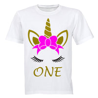 Unicorn - One - Kids T-Shirt - BuyAbility South Africa