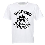 Unicorn Security - Adults - T-Shirt - BuyAbility South Africa
