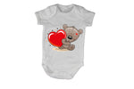 Valentine Love Teddy - Baby Grow - BuyAbility South Africa