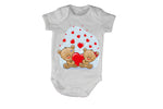 Valentine Teddies - Baby Grow - BuyAbility South Africa