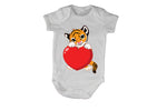 Valentine Tiger - Baby Grow - BuyAbility South Africa