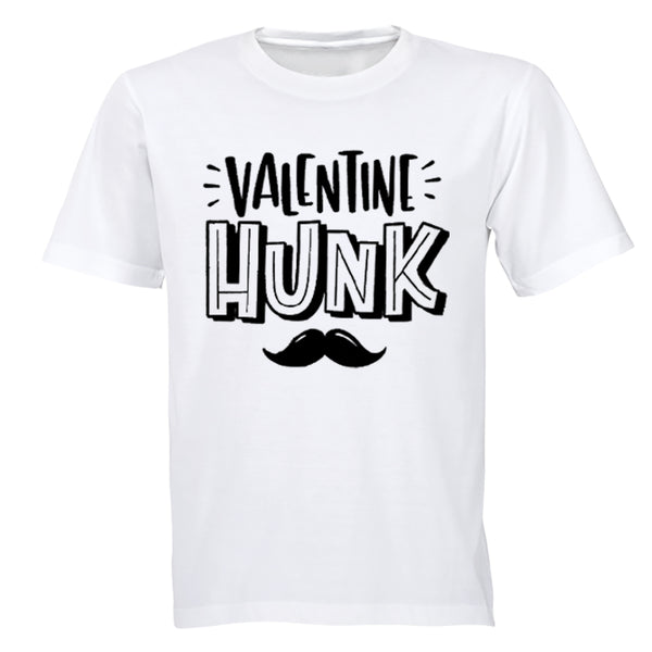 Valentine Hunk - Kids T-Shirt - BuyAbility South Africa