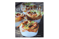Vegetarian, Food Lovers – 45 Recipes - BuyAbility South Africa