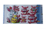 Rabbits Wall Stickers - BuyAbility