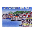 V&A Waterfront Cape Town - Magnet