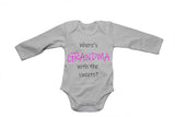 Where's Grandma with the Sweets? - BuyAbility South Africa