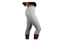 White Three Quarter Pants - BuyAbility South Africa
