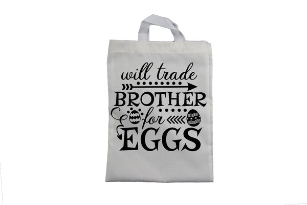Trade Brother for Eggs - Easter Bag - BuyAbility South Africa