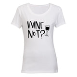 Wine Not? BuyAbility SA
