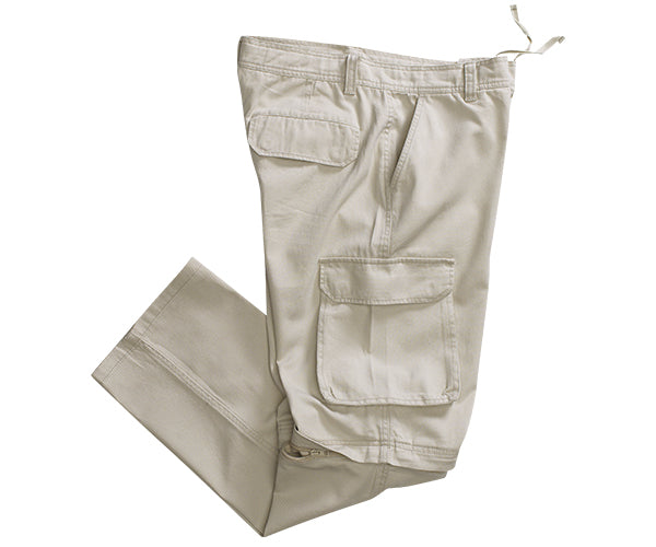 Cargo Zip Off Pants - BuyAbility South Africa