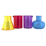 Chemistry Novelty Shot Glasses