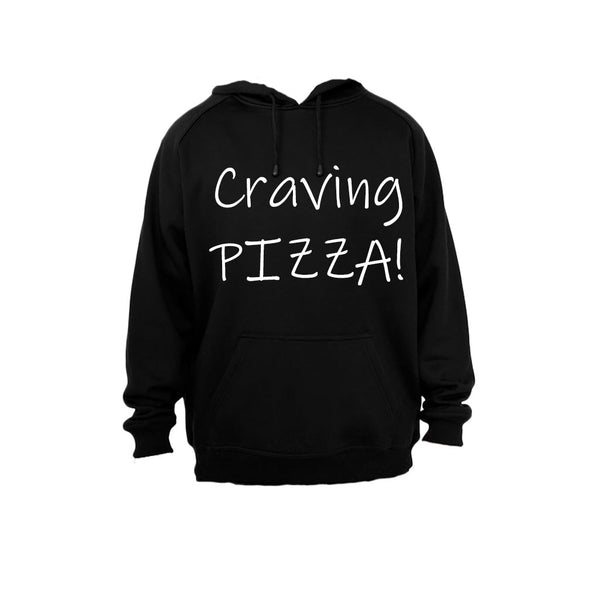 Craving Pizza! - Hoodie - BuyAbility South Africa