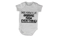 Dads Know A Lot - Grandpas know Everything! - BuyAbility South Africa