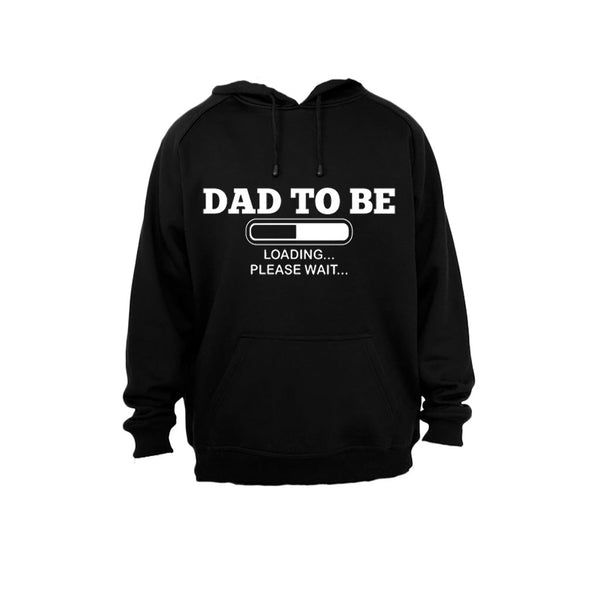 Dad to be - Hoodie - BuyAbility South Africa