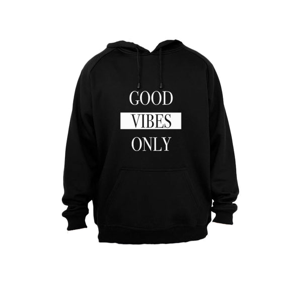 Good Vibes Only - Hoodie - BuyAbility South Africa