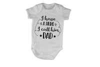 I have a Hero - I Call him DAD! - BuyAbility South Africa