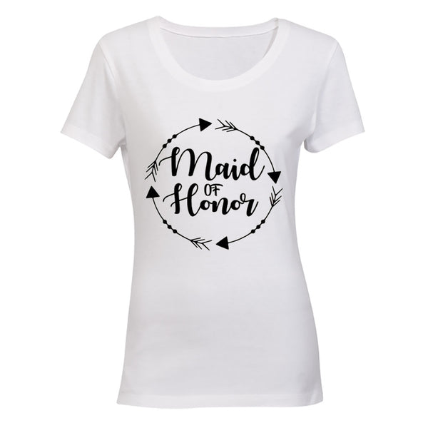 Maid of Honor - Circular Design BuyAbility SA