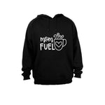 Mom Fuel - Coffee! - Hoodie - BuyAbility South Africa