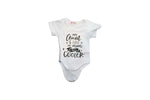 My Aunt is Cooler - baby grow - BuyAbility South Africa