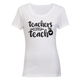 Teachers Gonna Teach! BuyAbility SA