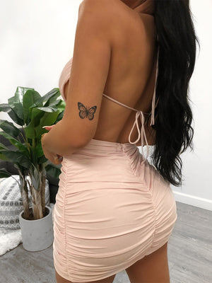 Sexy Backless