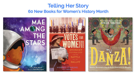 Teach Your Confidence Girl to Celebrate Women's History Month