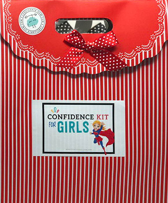 Confidence Kit for Girls (5+)