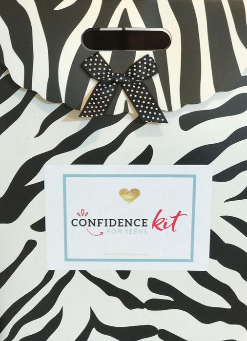 Confidence Kit for Teens (12+)