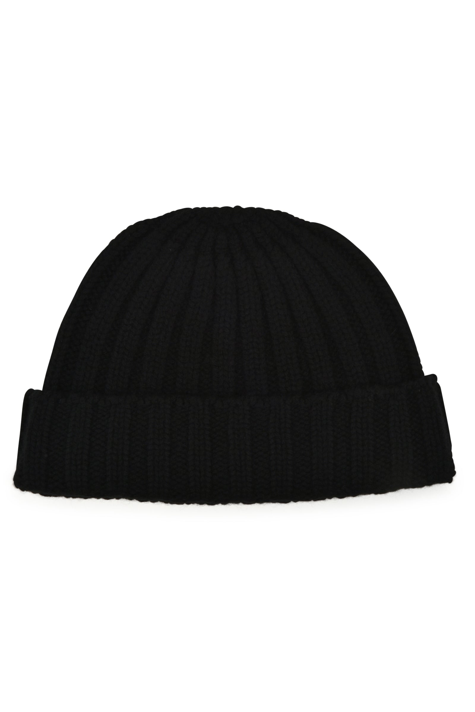 Cashmere Hat in Black