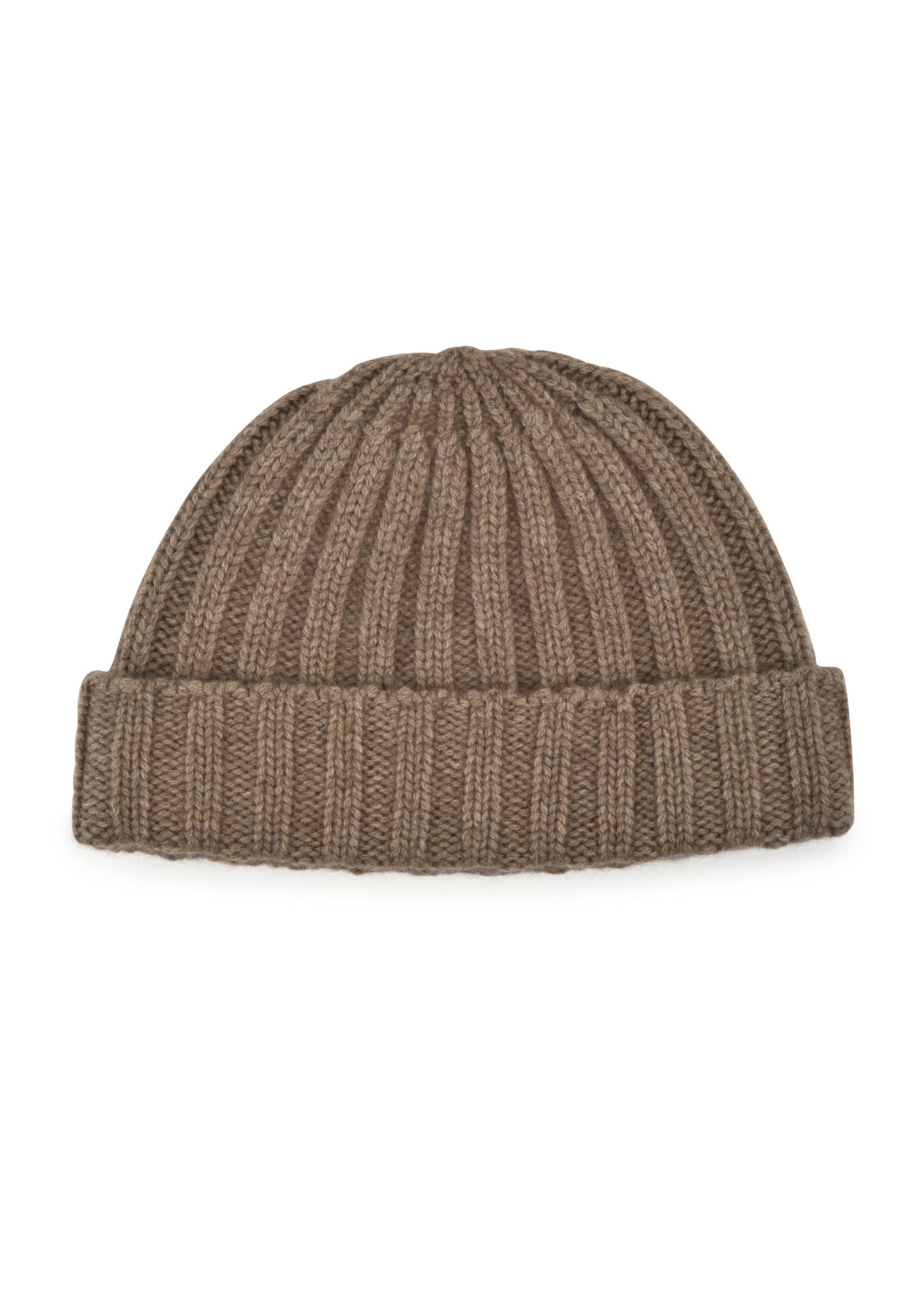 unisex natural cashmere hat