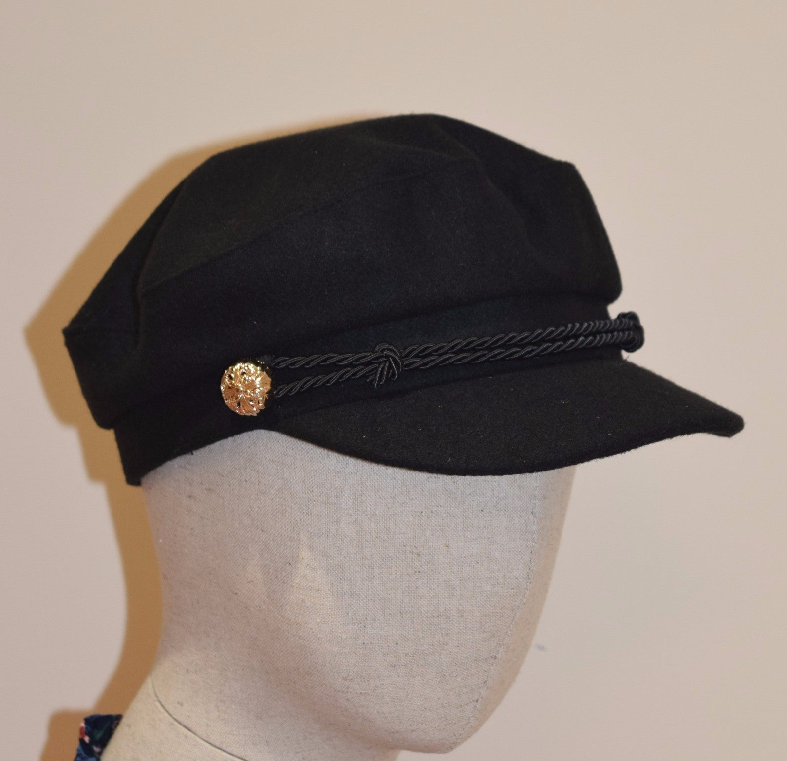 Baker Boy Hat - With Love Omagh