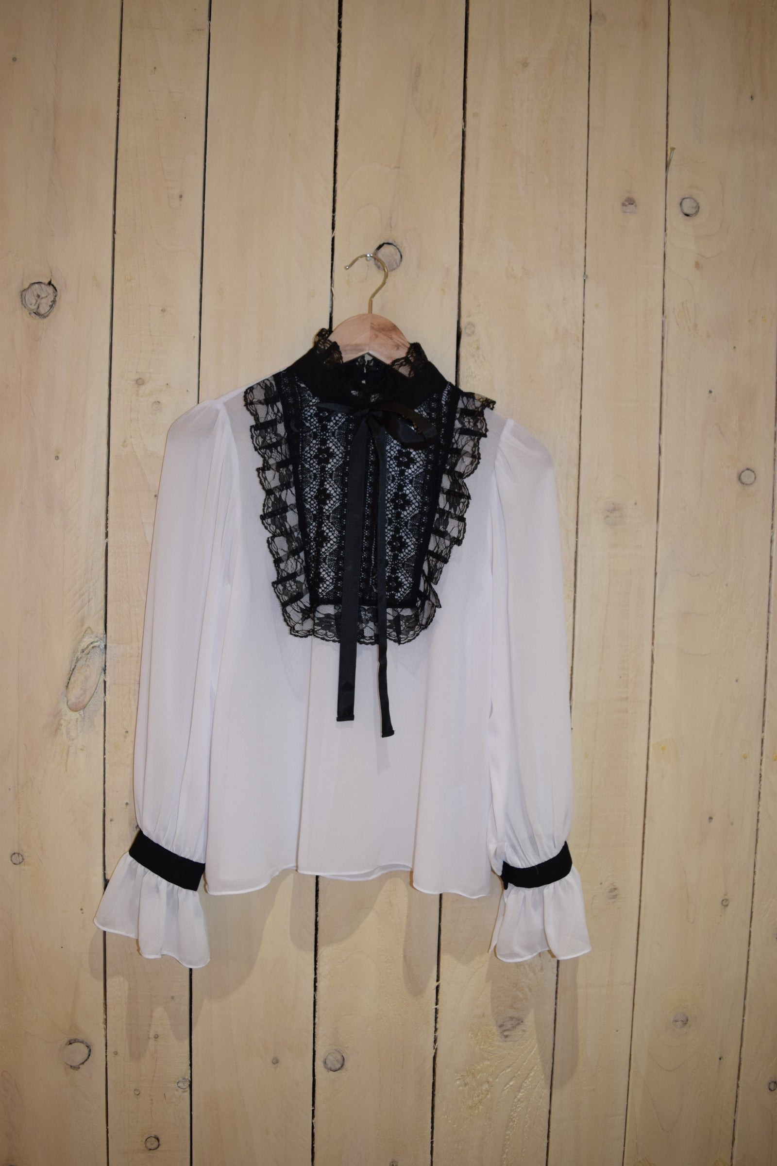 Majorie Blouse - With Love Omagh