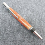 Pearl Red & Wood Executive Pen
