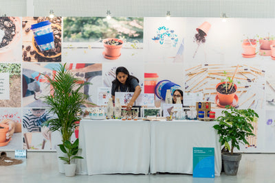 Seoul International Handmade Fair 2019