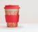 MY CUP Bamboo Love - Reusable Bamboo Fiber Coffee Cup