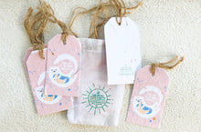 BĪJ GIFT TAGS - To The Moon and Back
