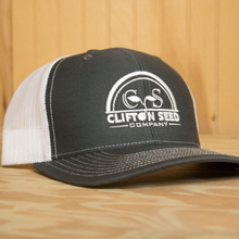 Clifton Seed Logo Hats